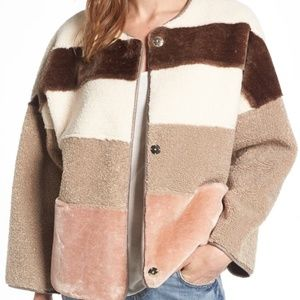 Eliza J jacket